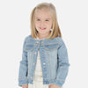 MAYORAL GIRLS DENIM JACKET