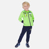 MAYORAL BOYS 3-PIECE TRACKSUIT