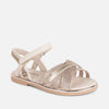 MAYORAL GIRLS STRAPPY SANDALS