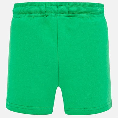 MAYORAL BABY BOY BASIC FLEECE SHORTS