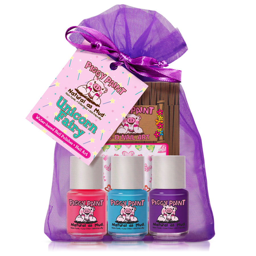 PIGGY PAINT LIL' GIFT SET