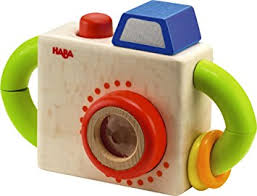 Haba, HABA CAPTURE FUN CAMERA - James & Olive