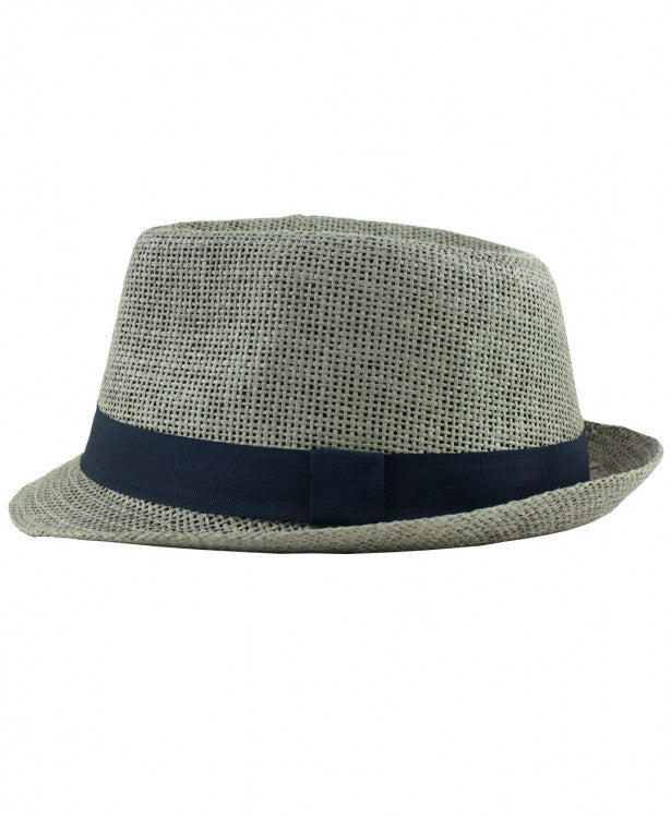 Rugged Butts, RUGGED BUTTS BOYS FEDORA - James & Olive