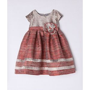Isobella & Chloe, ISOBELLA & CHLOE GIRLS HONEYCRISP DRESS - James & Olive