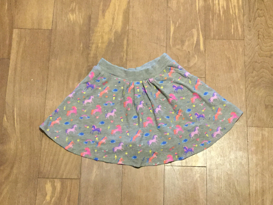 CHASER GIRLS UNICORN BLESSING SKORT