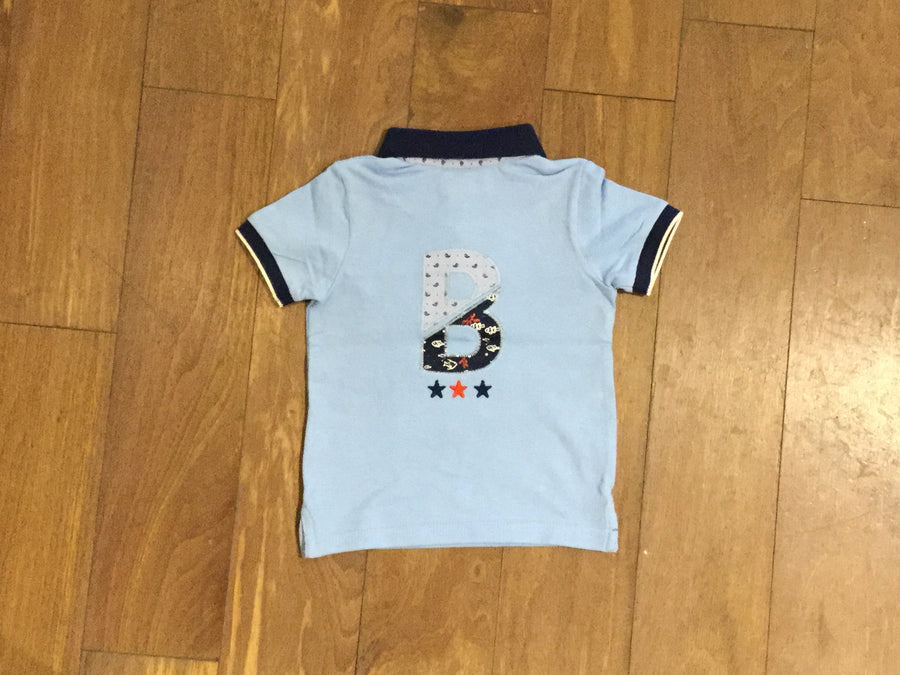 MAYORAL BABY BOYS POLO