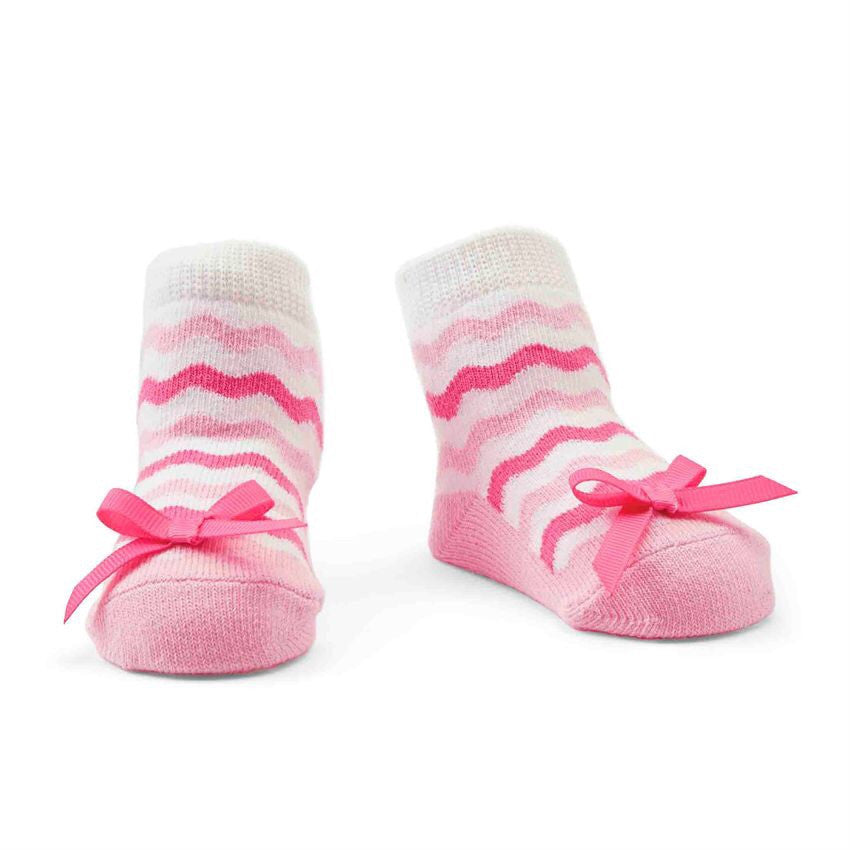 Mud Pie, MUD PIE PRINCESS SOCKS - James & Olive