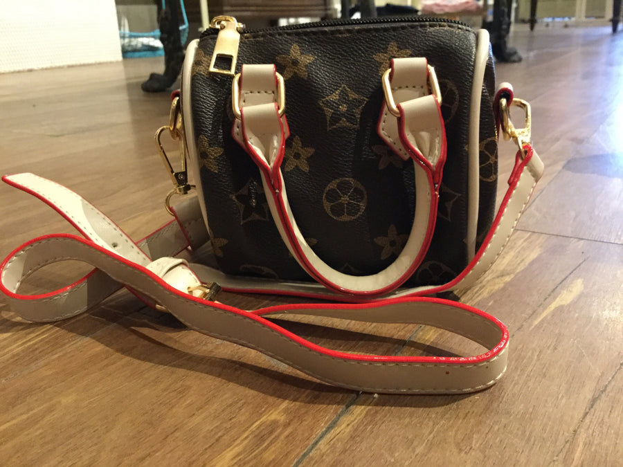 GIRLS MINI FASHION HANDBAGS