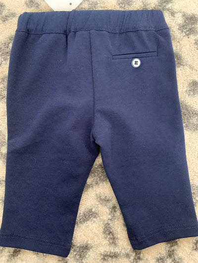 MAYORAL BABY BOYS TROUSERS NAVY