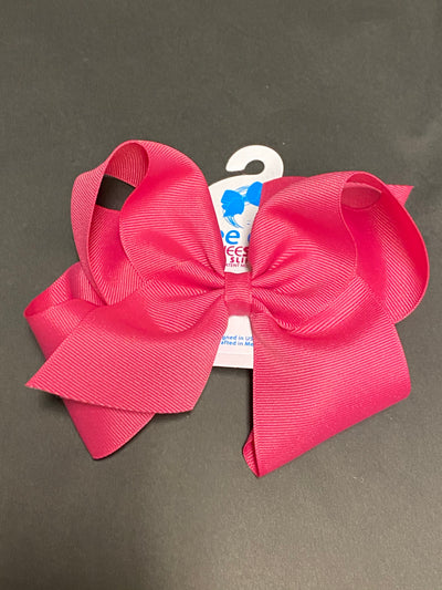 WEE ONES KING CLASSIC GROSGRAIN BOW