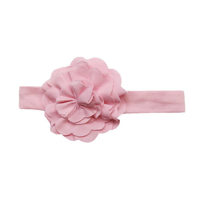 Lemon Loves Lime, LEMON LOVE LAYETTE BABY GIRLS LILY PAD HEADBAND - James & Olive