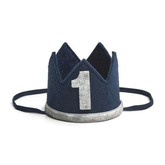 Sweet Wink, SWEET WINK BOYS BIRTHDAY CROWN - James & Olive