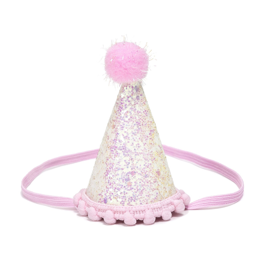 Sweet Wink, SWEET WINK GIRLS PARTY HAT - James & Olive
