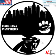 North Carolina Panthers 1