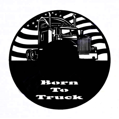 Born To Truck