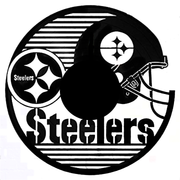 Pittsburgh Steelers 3