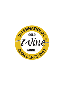 IWC GOLD MEDAL - CHINA GIRL PINOT NOIR 2015