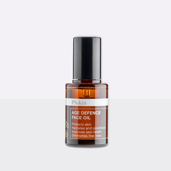 Age Defence Face Oil