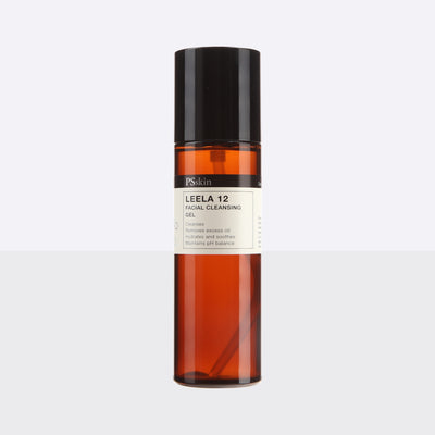 LEELA 12 Facial Cleansing Gel