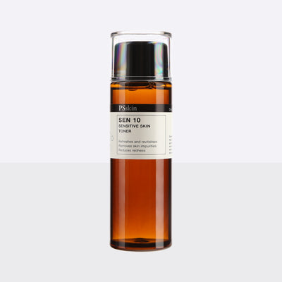SEN 10 Sensitive Skin Toner
