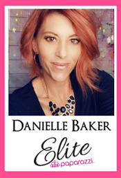 Danielle Baker Elite Paparazzi Accessories Independent Consultant