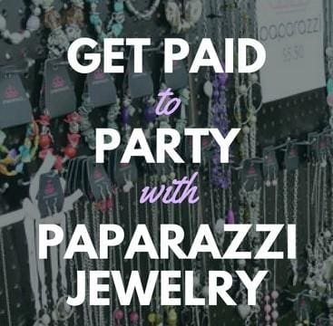 Get Paid To Party – $5 Paparazzi Jewelry and Accessories
