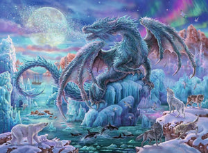 Mystical Dragons 500pc