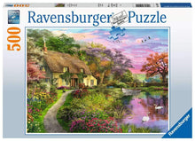 Country House 500pc