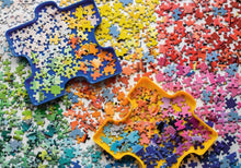 The Puzzler's Palette Puzzle 1000pc