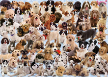 Dogs Galore! Puzzle 1000pc