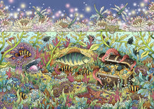 Underwater Kingdom at Dusk 1000pc