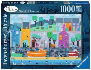 No Ball Games 1000pc
