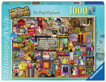 The Craft Cupboard Puzzle 1000pc