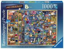 Awesome Alphabet B Puzzle 1000pc