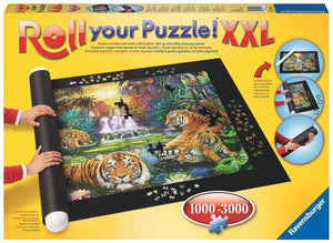 Roll your Puzzle! XXL Storage