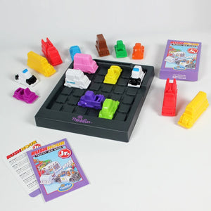 ThinkFun - Rush Hour Jr. Game