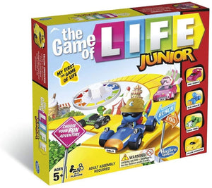 Game of Life Junior