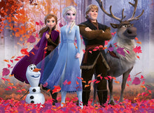 Frozen 2 Magic of the Forest 100pc