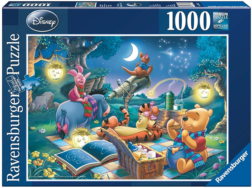 Disney Stargazing Puzzle 1000pc