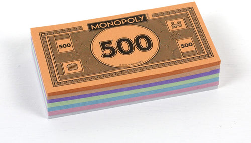 Hasbro Gaming Monopoly Money Refills