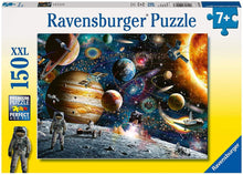Outer Space Puzzle 150pc