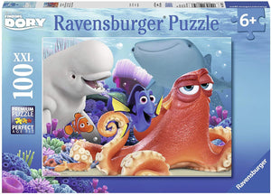 Disney Finding Dory Puzzle 100pc