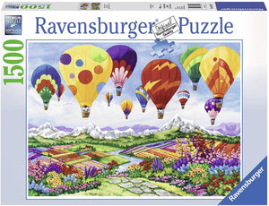 Spring is in the Air Puzzle 1500pc