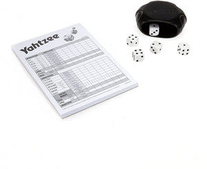 Hasbro Gaming Yahtzee Classic Dice Game