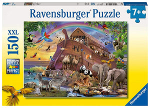 Boarding the Ark Puzzle 150pc