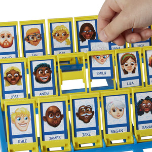 Hasbro Gaming Guess Who? Original Edition Game