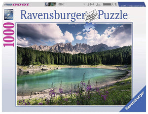 The Dolomites Classic Landscape Puzzle 1000pc