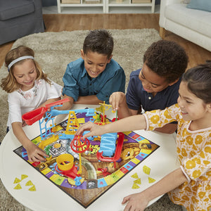 Hasbro Gaming MouseTrap Classic Game
