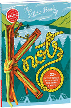 Klutz: Book of Knots