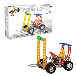 Construct-It! - Fork Lift